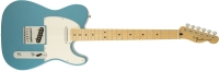 Fender Standard Telecaster® - Lake Placid Blue (014502502)