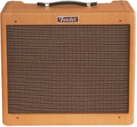 Fender Blues Junior Lacqured Tweed Limited Edition Guitar Amp (0213205700)