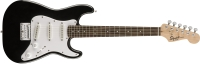 Squier Mini Strat® v2 Electric Guitar - Black (0310121506)