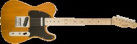 Squier Affinity Series™ Telecaster®, Maple Fingerboard - Butterscotch Blonde (0310203550)