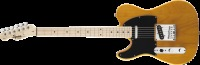 Squier Affinity Series™ Telecaster® Left-Handed - Butterscotch Blonde (0310223550)