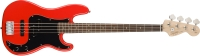 Squier Affinity Series™ Precision Bass® PJ - Race Red (0310500570)