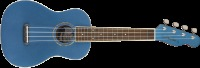 Fender Zuma Concert Ukulele - Lake Placid Blue (0971630002)