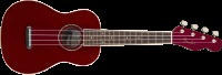 Fender Zuma Concert Ukulele - Candy Apple Red (0971630009)