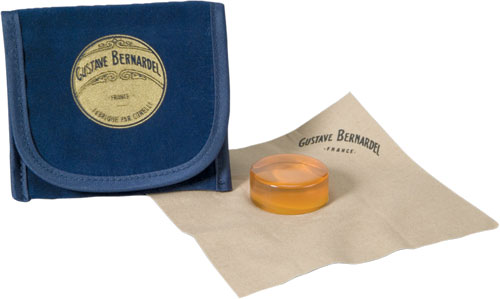 Bernardel Amber Rosin for Violin, Viola & Cello (1197VVC)