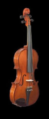 Knilling Sinfonia Violin Outfit - 4/4 (19KF1AA)