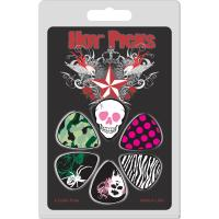 Hot Picks Collectible Guitar Picks (1HPRCS02)
