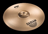 "Sabian 16"" B8X Thin Crash (41606BX)"