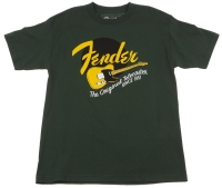 Fender® Original Tele T-Shirt (9111001346)