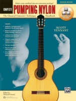 Pumping Nylon: Complete (Second Edition) The Classical Guitarist's Technique Handbook (ALF45924)