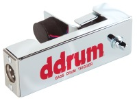ddrum Chrome Elite Bass Drum Trigger (CETK)
