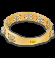 "CP by LP® 10"" Tambourine Double Row (CP390)"