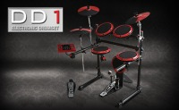 ddrum DD1 Digital Drum Set (DD1)