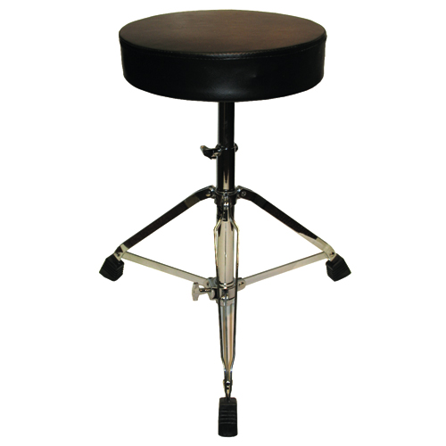 Gig Standard Duty Drum Throne Double Braced (G505)