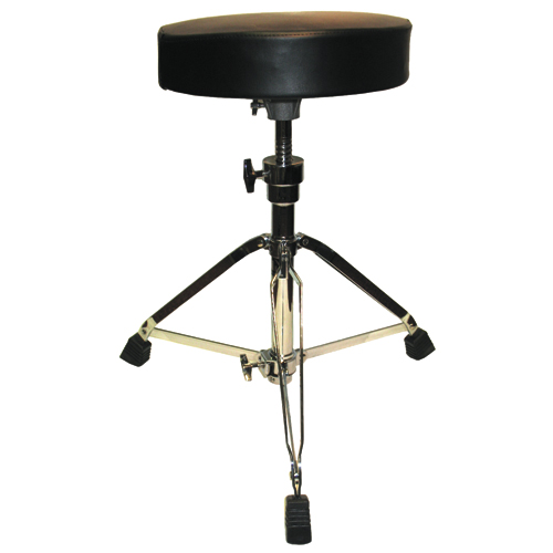Gig Heavy Duty Drum Throne Double Braced (G605)
