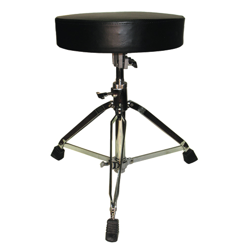 Gig Deluxe Drum Throne Double Braced (G705)