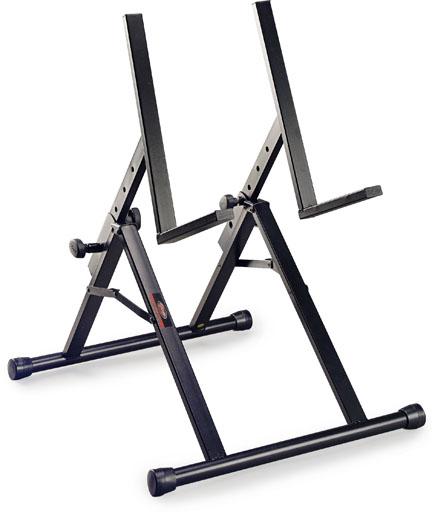 amp stands. Black Bedroom Furniture Sets. Home Design Ideas