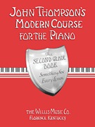 John Thompson's Modern Course for the Piano – Second Grade (HL00412234)