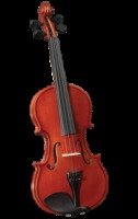 Cervini Novice Violin Outfit - 1/2 Size (HV10012)