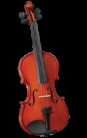 Cervini Novice Violin Outfit - 4/4 (HV15044)