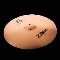 "Zildjian 16"" S FAMILY MEDIUM THIN CRASH (S16MTC)"