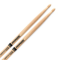 ProMark Hickory 7A Wood Tip Drumsticks (TX7AW)