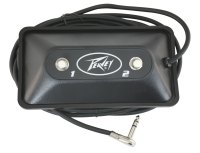 Peavey Multi-purpose 2-button footswitch (03022910)