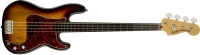 Squier Vintage Modified Precision Bass® Fretless - Sunburst (0306808500)