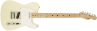 Squier Affinity Series™ Telecaster® - Artic White (0310202580)