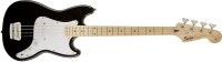 Squier Affinity Series Bronco™ Bass - Black (0310902506)
