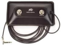 Peavey Footswitch for use with Bandit® and Delta Blues™ (03330850)