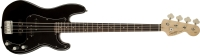Squier Affinity Series™ Precision Bass® PJ - Black (0370500506)