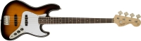 Squier Affinity Series™ Jazz Bass® - Brown Sunburst (0370760532)