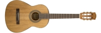 Fender FA-15N 3/4 Nylon String Guitar w/ Bag (0961160121)