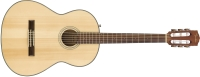 Fender CN-60S Classical Acoustic Guitar - Natural (0970160521)