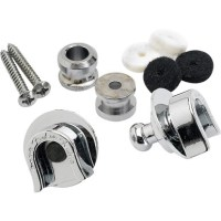 Fender Strap Locks - Chrome (0990690000)
