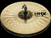 "Sabian 14"" HHX Stage Hats Hi-Hat Cymbal Set (11402XN)"