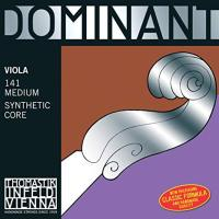 "Thomastik Dominant Viola Set - 15 - 16"" (141)"