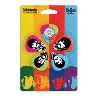Sgt. Pepper's Lonely Hearts Club Band 50th Anniversary Light Gauge Guitar Picks (1CWH210B6)