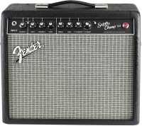 Fender Super Champ™ X2 15 Watt Guitar Amp (2223000000)