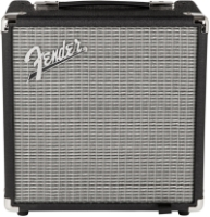 "Fender Rumble™ 15 8""15 Watt Bass Amp (2370100000)"