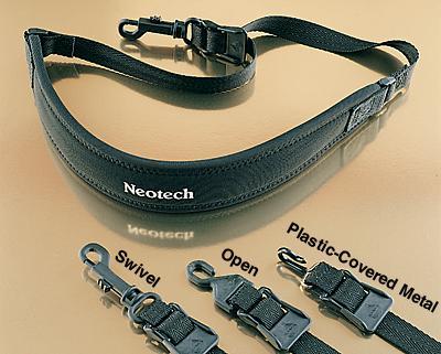 Neotech Bass Clarinet Open Hook XL Soft Strap (2SXB)