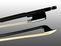 Glasser Standard Cello Bow w/ Horsehair (401SH)
