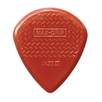 Dunlop Jazz III Max Grip Players 6 Pack (471P3N)