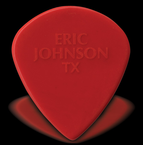 Eric Johnson Signature Dunlop Jazz III Players Pick Pack (47EJ3S)