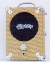 Pignose Legendary 7-100 Special Tweed Edition Battery Powered Amp (7100TW)