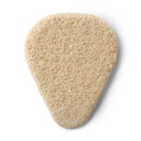 Dunlop Nick Lucas Felt Pick 12 Pack (8011)