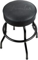 Fender™ Blackout Barstools (9100323506)