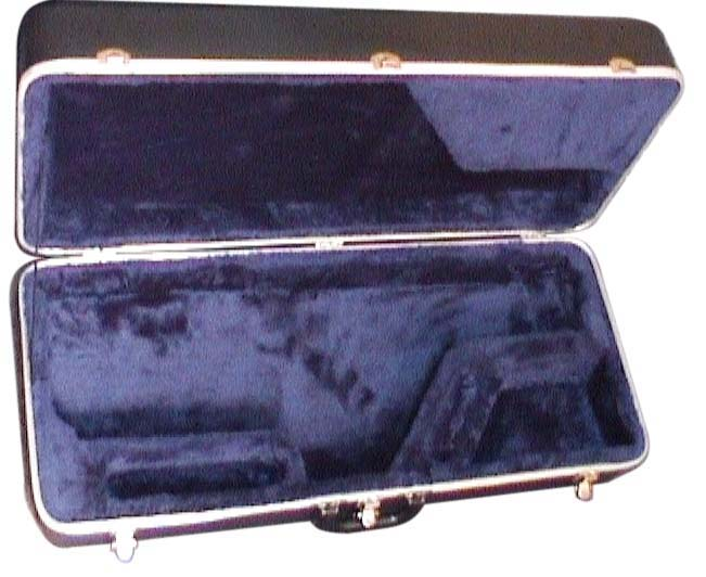 Stagg Tenor Sax ABS Molded Case (ABSTS)