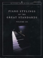 Steinway Piano Stylings of the Great Standards, Volume III (ALF1929009178)